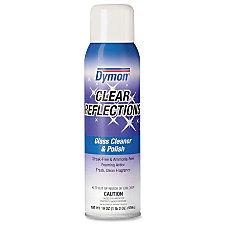 ITW Dymon Clear Reflections Aerosol Glass