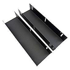 APG Cash Drawer Under Counter Mounting