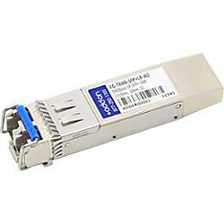 AddOn Fortinet FG TRAN SFPLR Compatible