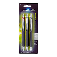 uni ball Jetstream RT Retractable Ballpoint