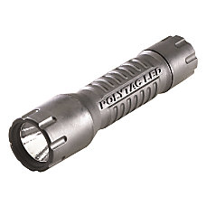 Streamlight PolyTac 3V LED Flashlight Black