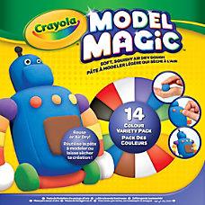 Crayola Model Magic Variety Pack Assorted