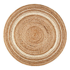 Anji Mountain Kerala Sunrise Jute Rug