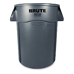 Rubbermaid Brute 44 Gallon Waste Container