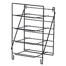 Flash Flood Wire Storage Rack