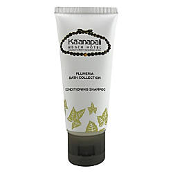 Kaanapali Beach Shampoo In Cosmetic Tube