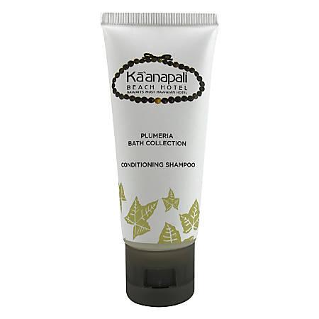 Ka'anapali Beach Shampoo In Cosmetic Tube, 1.5 Oz