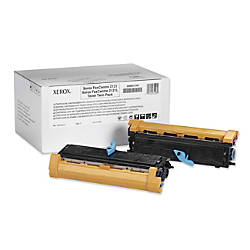 Xerox 006R01298 Black Toner Cartridges Pack