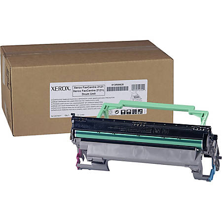Xerox® 013R00628 Black Drum Unit