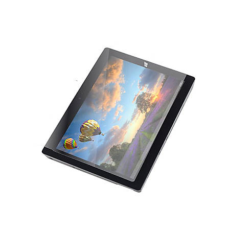 invisibleSHIELD Screen Protector Transparent - Tablet PC - Scratch Protection, Shatter Resistant - Tempered Glass - Transparent