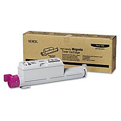 Xerox 106R01219 High Capacity Magenta Toner