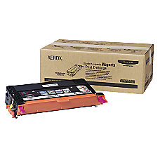 Xerox 113R00720 Magenta Toner Cartridge