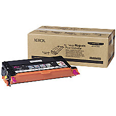 Xerox 113R00724 Magenta High Yield Toner