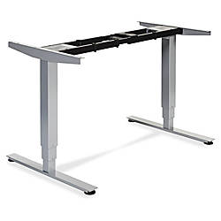 Lorell Electric Height Adjustable Sit Stand