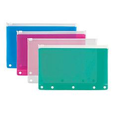Office Depot Brand Transparent Binder Pocket