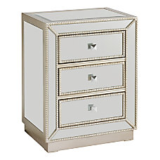 Coast to Coast Elsinore 3 Drawer