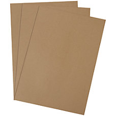 Office Depot Brand Chipboard Pads 23
