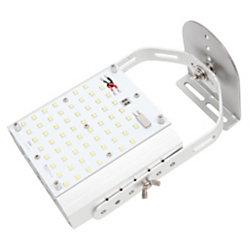 Remphos LED Block Retrofit 277 Watt Kit, 5000K, 43000 Lumens, Direct Wire, 120V-277V