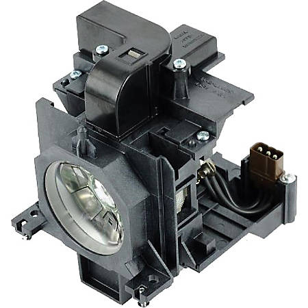 eReplacements Compatible projector lamp for Sanyo LC-XL200, LC-XL200L, LC-XL200A, LC-XL200LA, LC-WUL100, LC-WUL100L