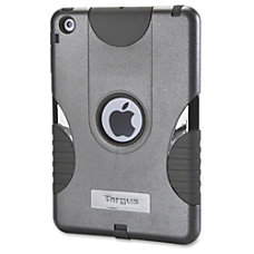 Targus SafePORT Rugged Case For iPad