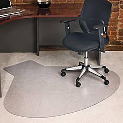 ES Robbins Medium Pile Contoured Chairmat