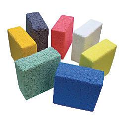 Creativity Street Squishy Foam Modeling Blocks