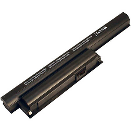 V7 Replacement Battery FOR SONY PCG-71913L OEM# VGP-BPS26 VGP-BPS26A 6 CELL - For Notebook - Battery Rechargeable - 10.8 V DC - 4000 mAh - 48 Wh - Lithium Ion (Li-Ion)
