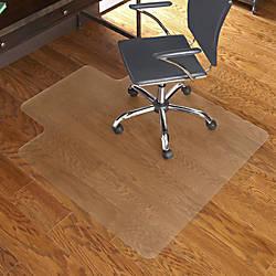 ES Robbins Economy Series Hardwood Chairmats