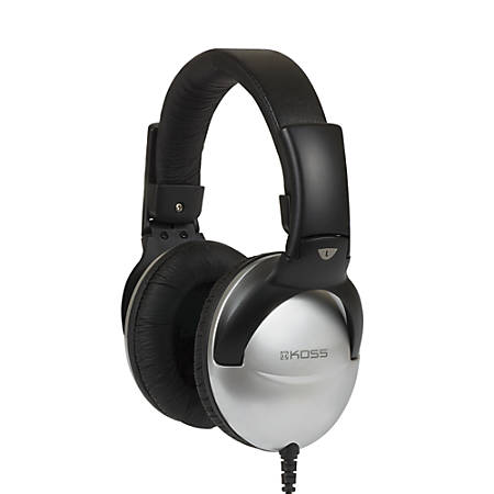 Koss QZPRO Over-Ear Headphones
