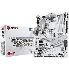 MSI B360 GAMING ARCTIC Desktop Motherboard