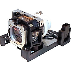 eReplacements Compatible projector lamp for Promethean