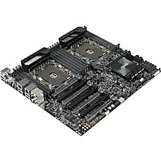 Asus WS C621E SAGE Workstation Motherboard