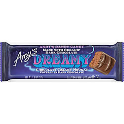 Amys Dreamy Dark Chocolate Creamy Nougat