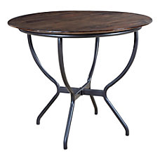 Coast to Coast Round Cafe Table
