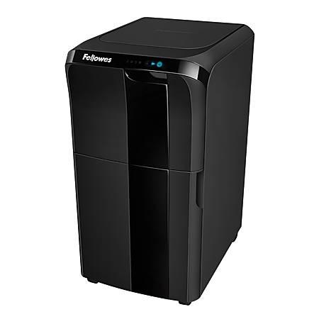 Fellowes® AutoMax™ 300C Auto-Feed Shredder