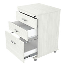 Inval LetterLegal Size Vertical File Cabinet