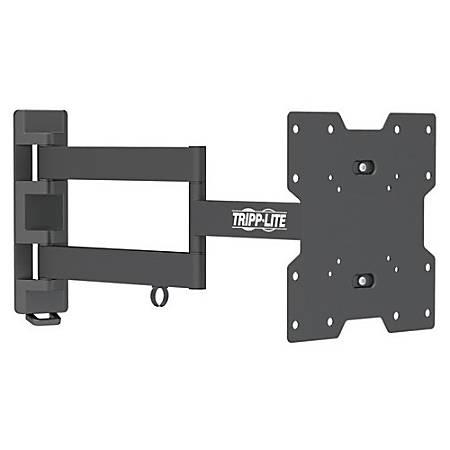 "Tripp Lite Display TV Wall Monitor Mount Arm Swivel/Tilt 14"" to 42"" TVs / Monitors / Flat-Screens"