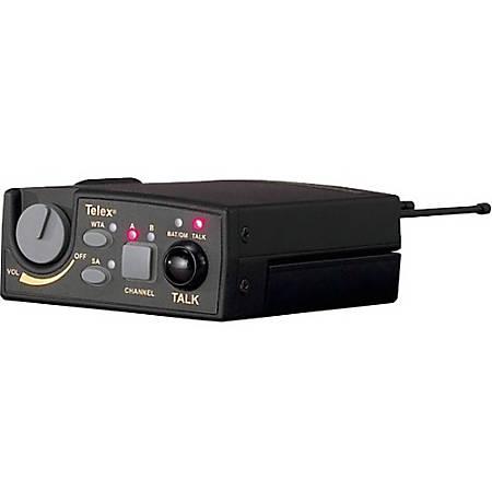 RTS UHF Two-Channel Wireless Beltpack - Wireless - Beltpack