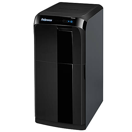 Fellowes® AutoMax™ 500C Auto-Feed Shredder