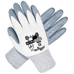 Memphis Glove Ultra Tech Nitrile Coated