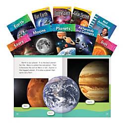 Teacher Created Materials Space Exploration Book