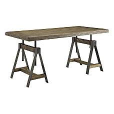 Coast to Coast Adjustable Dining TableDesk