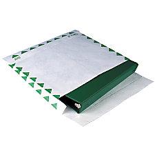 Quality Park Tyvek Expansion Envelopes First
