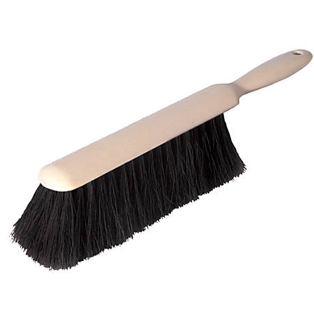 "Wilen Black Tampico Push Broom, 8"", Pack Of 12"