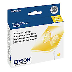 Epson T5594 T559420 Yellow Ink Cartridge