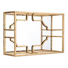 Zuo Modern Cube Wall D cor
