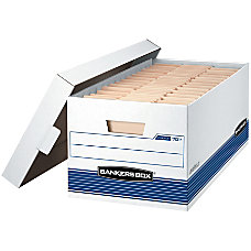 Bankers Box StorFile Medium Duty Storage