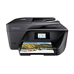 HP OfficeJet Pro 6968 All in