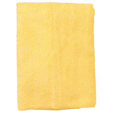 Wilen Standard Duty Microfiber Cloths 16