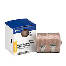 First Aid Elastic Bandage Wrap 2